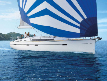 Bavaria Cruiser 51 Rienzi