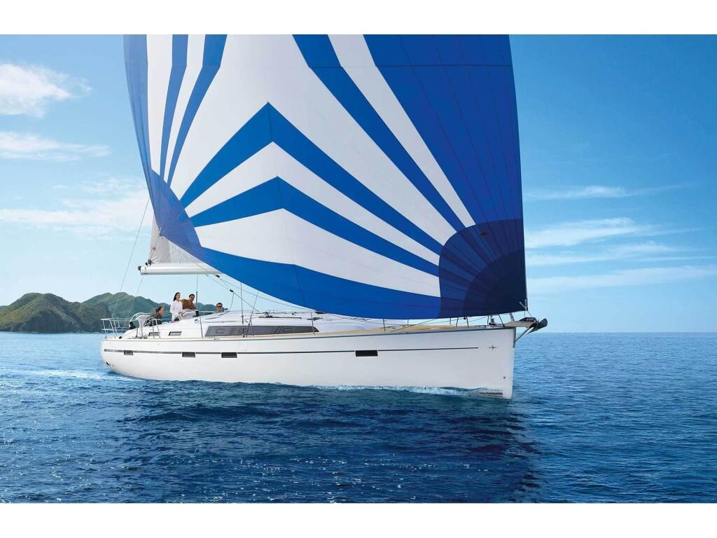 Bavaria Cruiser 51 Leonidas IV