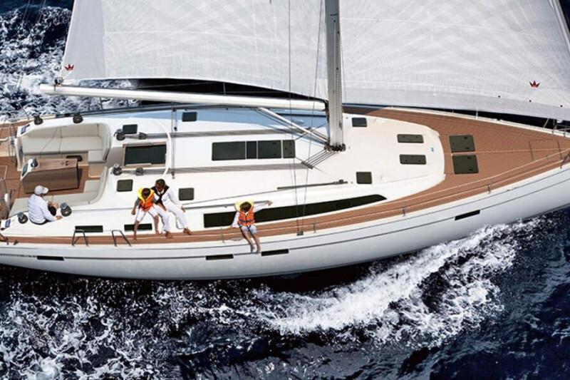 Bavaria Cruiser 51 Jozefina