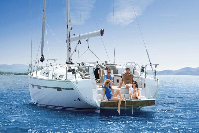 Bavaria Cruiser 51 Viky