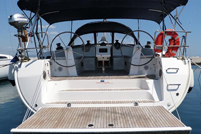 Bavaria Cruiser 51 Lussi