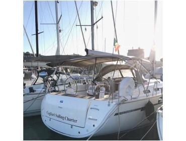 Bavaria Cruiser 51 Pevero