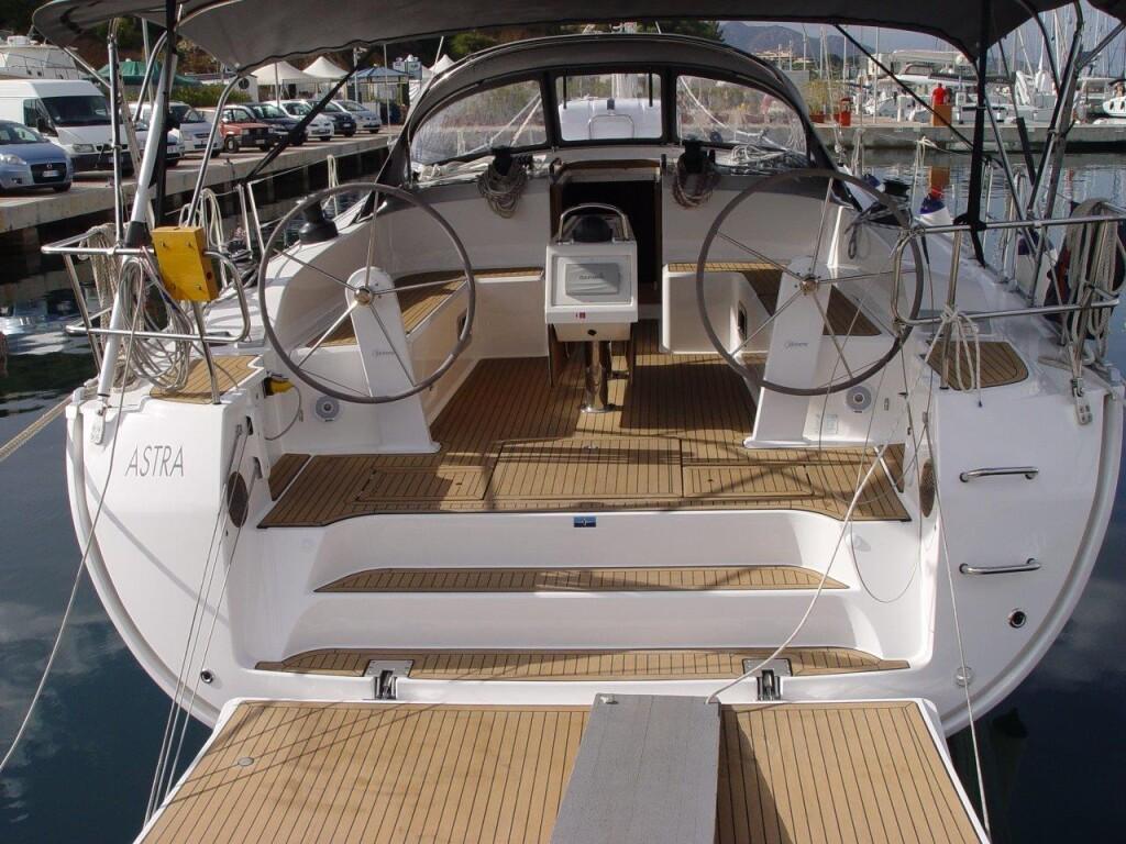Bavaria Cruiser 51 Astra