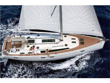 Bavaria Cruiser 51 BavCr51 PJ