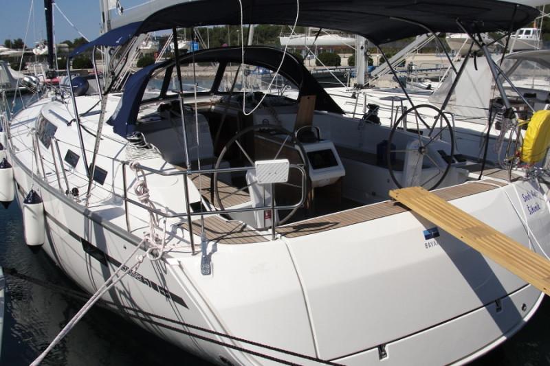 Bavaria Cruiser 51 Sveti Ante