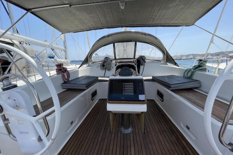 Bavaria Cruiser 51 Anemone