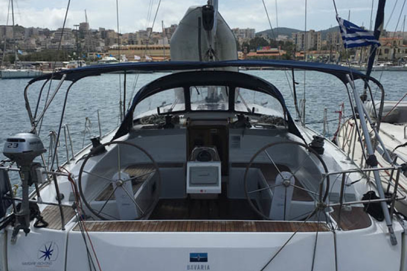 Bavaria Cruiser 51 Korina