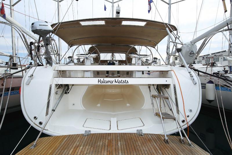 Bavaria Cruiser 55 Hakuna Matata