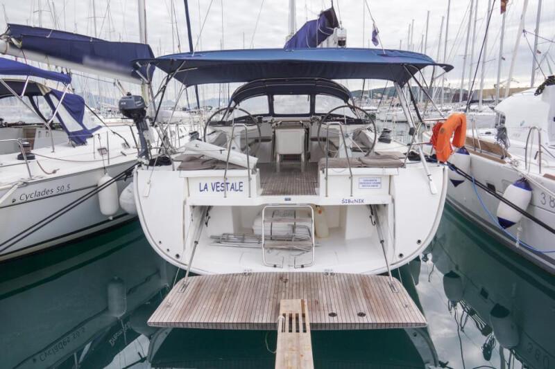 Bavaria Cruiser 56 LA VESTALE