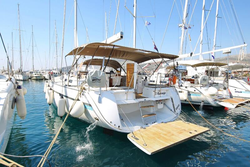 Bavaria Cruiser 56 El Karinjo