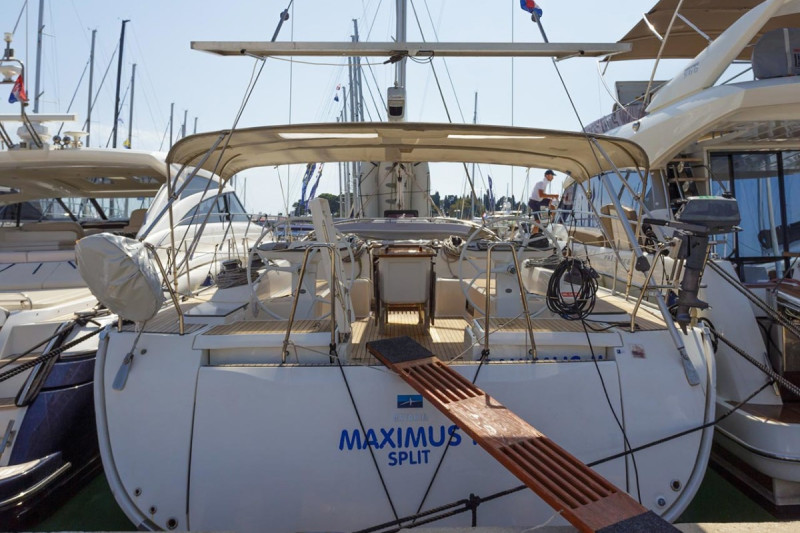 Bavaria Cruiser 56 Maximus II