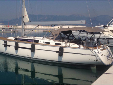 Bavaria Cruiser 56  KaySara
