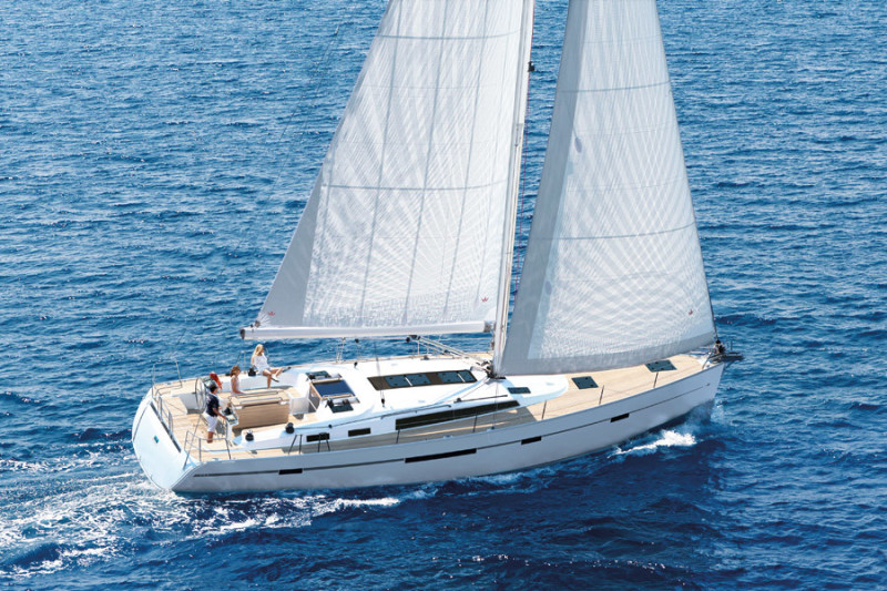 Bavaria Cruiser 56 Sea Flower