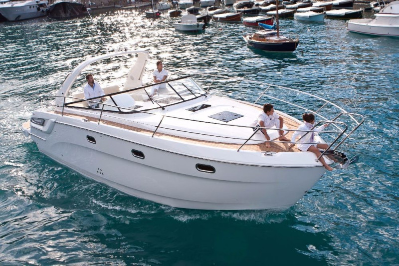 Bavaria Sport 34 Dream 3