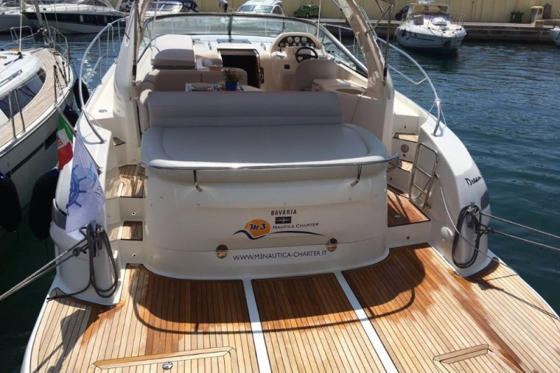 Bavaria Sport 38 Dream 4