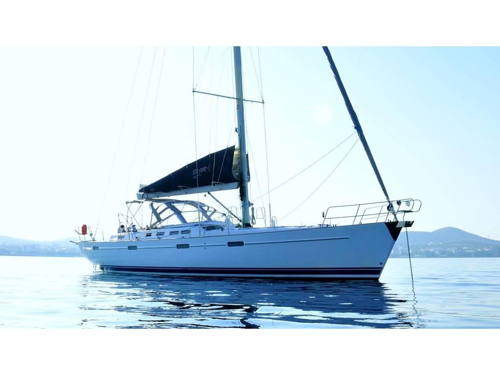 Beneteau 57 Sea Star II
