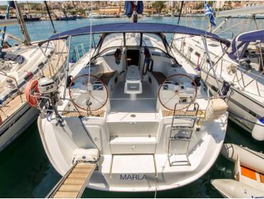 Beneteau Cyclades 50.5 Voreas (A/C & GENERATOR)