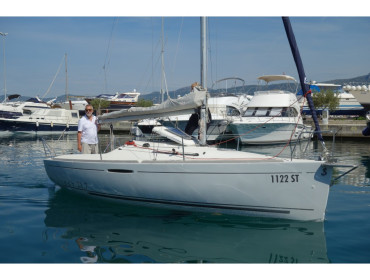 Beneteau First 21.7 Vidra