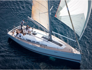 Beneteau First 45 Xena