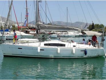 Beneteau Oceanis 40 Tosca
