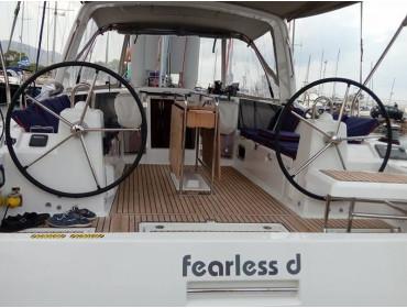 Beneteau  Fearless D