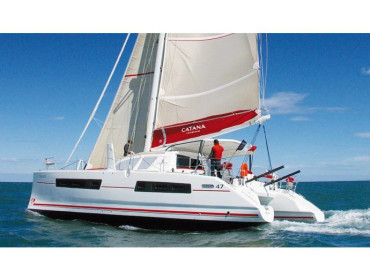 Catana 47 Carbon Xenia II
