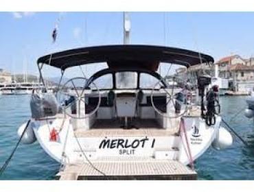 D&D Kufner 54.2 Merlot I