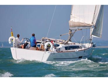 Dufour 360 GL Nautilus