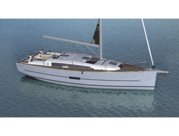 Dufour 360 Grand Large Amaranta