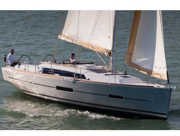 Dufour 382 Grand Large Rigoletto