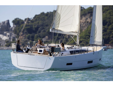 Dufour 390 Grand Large Viorne