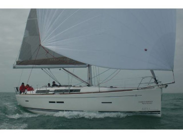 Dufour 405 Grand Large Daphne