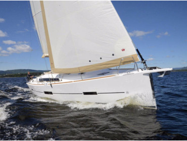 Dufour 412 Grand Large ALTAIR