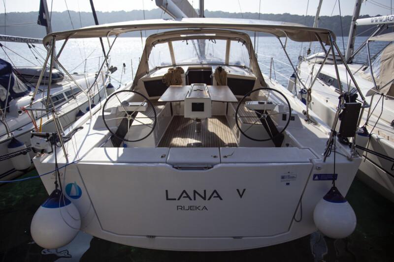 Dufour 430 GL Lana V