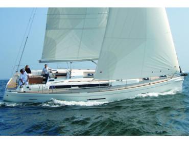 Dufour 450 GL Eagle