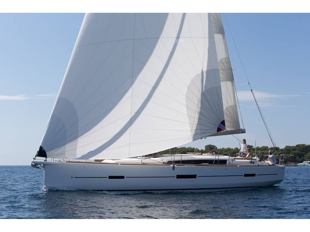 Dufour 460 GL '18 Panther