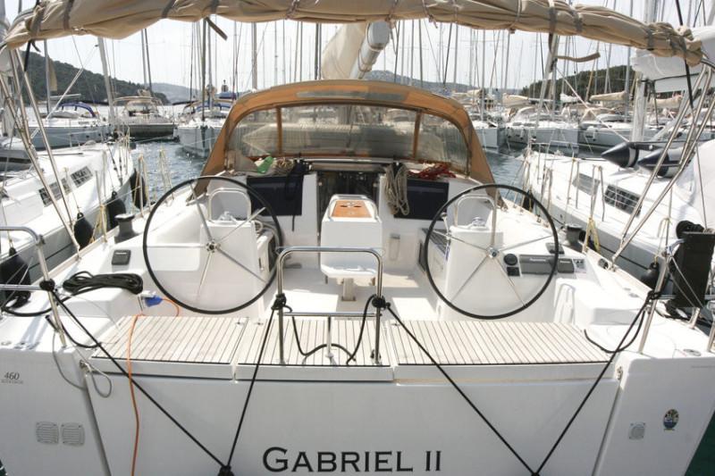 Dufour 460 GL Gabriel II
