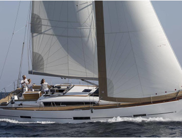 Dufour 460 Grand Large BARTOK