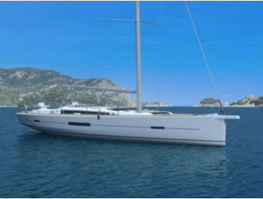 Dufour 520 Grand Large Lošinj