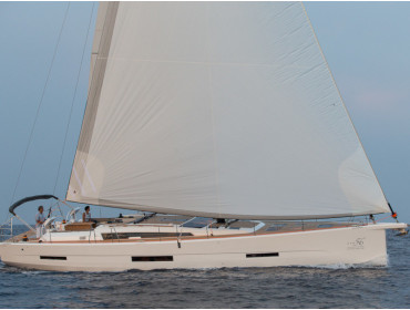 Dufour 56 Exclusive Galadriel's Light