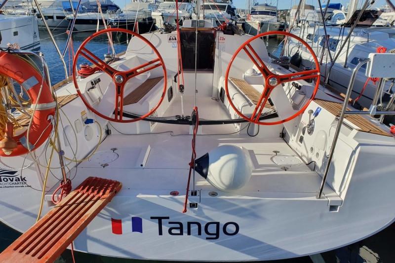 Elan 350 Performance TANGO