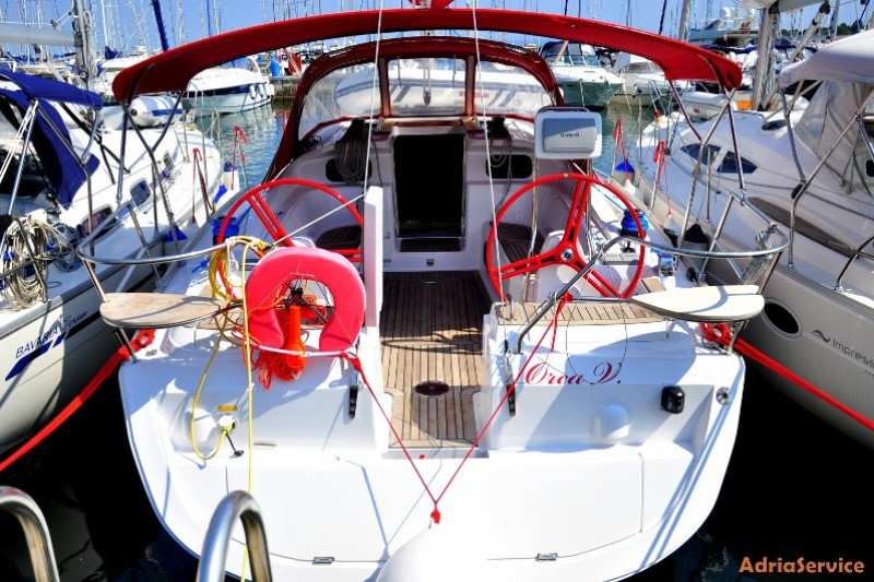 Elan 394 Impression Orca V.