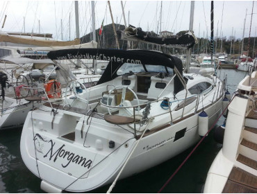 Elan 444 Impression Morgana