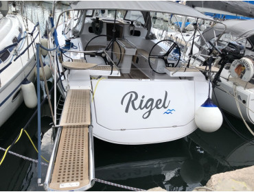 Elan Impression 45 Rigel