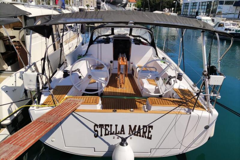 Elan E4 Stella Mare