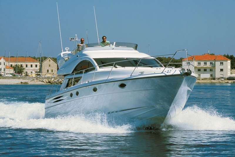 Fairline Phantom 50 Luna IV