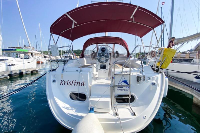 Gib Sea 37 Kristina
