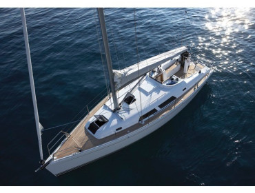 Hanse 375 Come Together