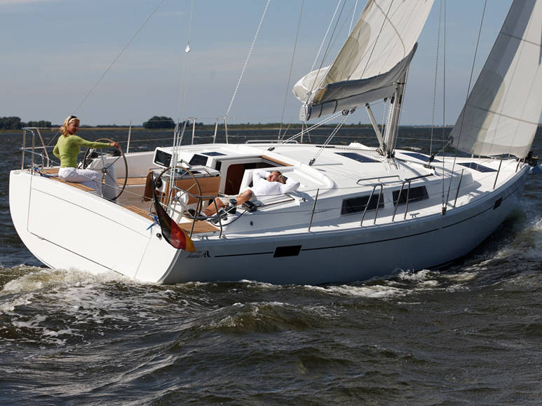 Hanse 385 H385-2
