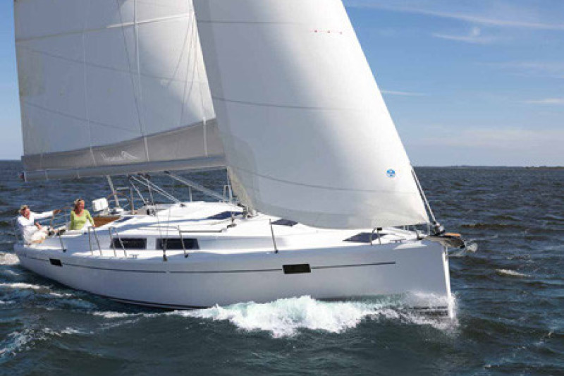 Hanse 415 KINGDOM OF HEAVEN